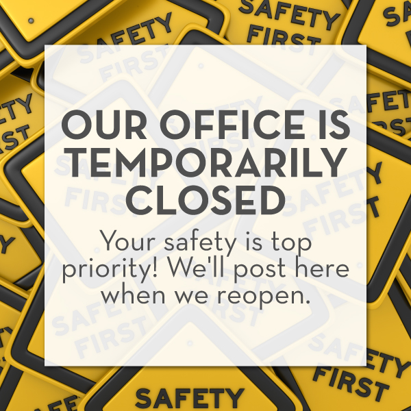 The dental office of Sean Abidin, DDS & Vanessa Cao, DDS is temporarily closed during the coronavirus pandemic except for dental emergencies in Westerville, OH